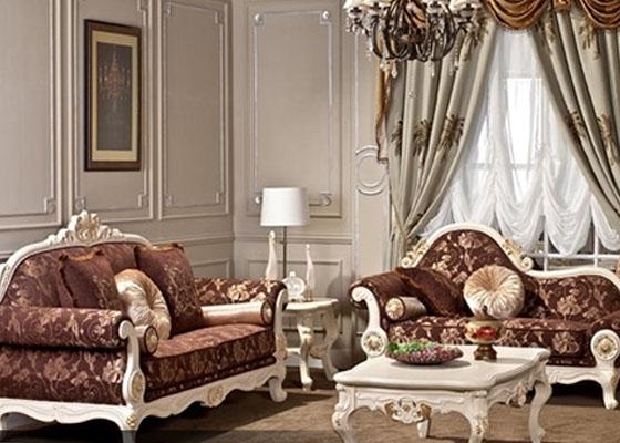 怎么样辨别欧式古典家具的档次